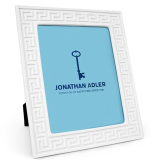 "Jonathan Adler Charade Greek Key Frame 8"" x 10"""