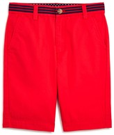Vineyard Vines Boys' Summer Twill Usa Breaker Shorts
