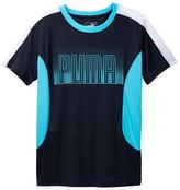 Puma Jersey Tee (Big Boys)