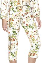 Disney Disney's Alice Through the Looking Glass Designer Collection by Colleen Atwood Ankle Pants - Women's