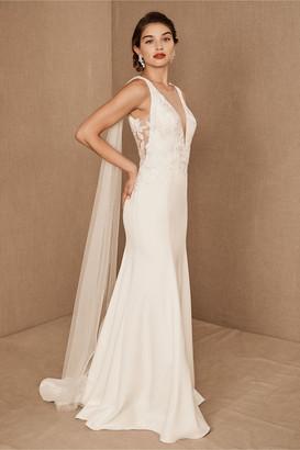 Jenny Yoo Langdon Gown