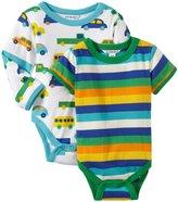 Marimekko Juuja Bodysuit (Baby) - Multicolor-6 Months