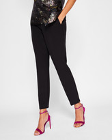 Ted Baker Tailored skinny leg suit trousers