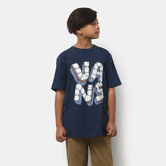 Vans Boys Copacetic T-Shirt