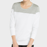 Splits59 Vance Two-Tone Pullover