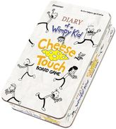 Diary of a wimpy kid cheese touch board game by pressman