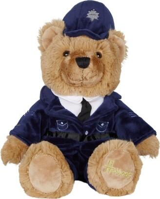 Harrods Policeman Bear (25cm)