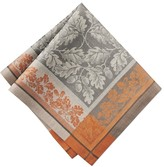 Williams-Sonoma Williams Sonoma Acorn Harvest Jacquard Napkins