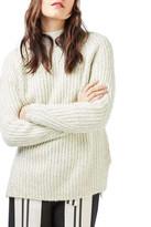 Topshop Tinsel Sweater