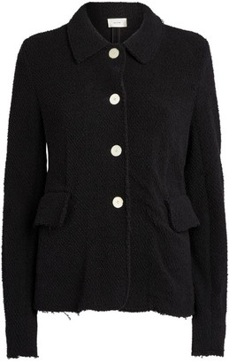 The Row Button-Up Annica Jacket