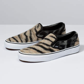 Vans Leopard & Tiger Slip-On
