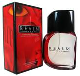 Erox Corporation Realm by EroxCorporation for Men Eau De Cologne Spray, 3.4-Ounce