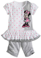 Disney Minnie Mouse Top and Shorts Set for Baby
