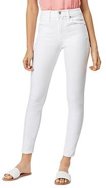 Habitual Elli High-Rise Skinny Jeans in White