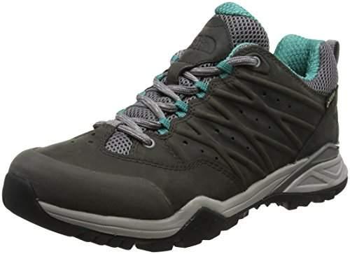 4e6a2a934 Women's Hedgehog Hike II Gore-Tex Low Rise Hiking Shoes,(38 EU)