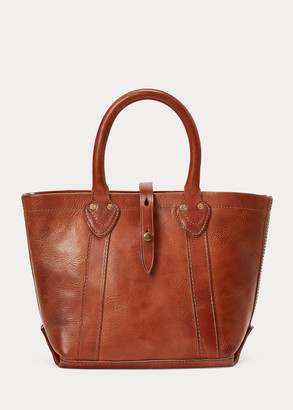 Ralph Lauren Leather Tote