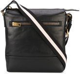Bally Trezzini messenger bag - men - Calf Leather - One Size