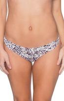 Aerin Rose Swimwear - Nirea Knit Bottom B468BOCO
