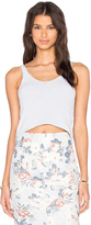 Somedays Lovin Retreat Knit Crop Top