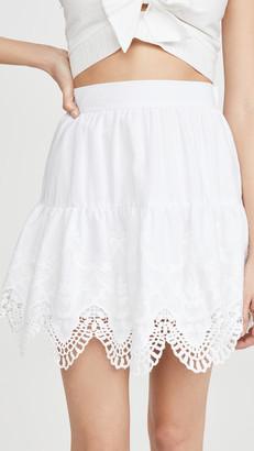 Peixoto Anassa Skirt