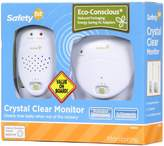 Safety 1st Dorel Juvenile Group Crystal Clear Baby Monitor