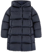 Ralph Lauren Long down and feather coat