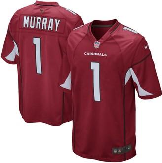Nike Kyler Murray Arizona Cardinals 2019 NFL Draft First Round Pick Game Jersey - Cardinal