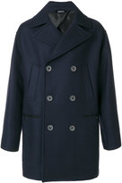 Lanvin double-breasted coat