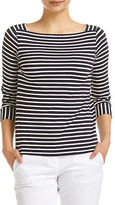 Sportscraft NEW WOMENS Maddie Stripe Top T-Shirts