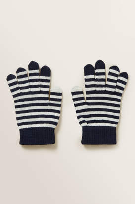 Seed Heritage Stripe Gloves