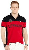 Ralph Lauren Custom-fit Germany Polo Shirt