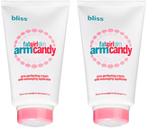Bliss Fat Girl Slim Arm Candy Firming Cream - Set of Two
