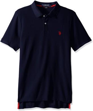 U.S. Polo Assn. Men's Ultimate Pique Polo
