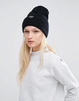 Cheap Monday Black Knitted Beanie