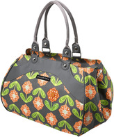 Petunia Pickle Bottom Glazed 'Wistful Weekender' Tote
