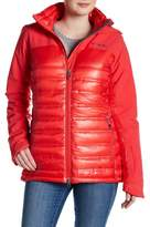Columbia Heatzone 1000 Turbodown Jacket