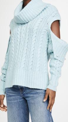 Hellessy Eniko Cashmere Sweater