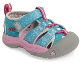 Keen Infant Girl's Newport H2 Water Friendly Sandal