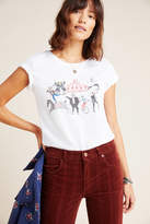 Unfortunate Portrait Fashion Circus Graphic Tee