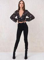 RES Denim New Women's Harrys Hi Crop Jeans