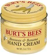Burt's Bees Banana Hand Creme by 2oz Cream)