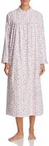Eileen West Flannel Long Sleeve Ballet Gown