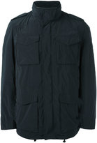Herno multi-pocket field jacket