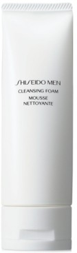 Shiseido Men Cleansing Foam, 4.6 oz