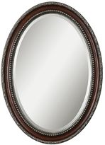 Uttermost Montrose Oval Wall Mirror