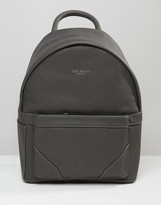 Ted Baker Backpack Small Cross Grain