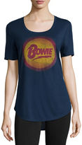 Fifth Sun Short-Sleeve Bowie Tunic Tee