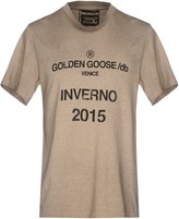 Golden Goose Deluxe Brand T-shirts - Item 12012858