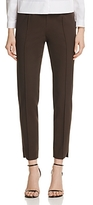 Basler Techno Slim Cropped Pants