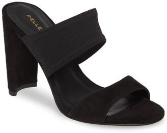 Pelle Moda Honey Heeled Sandal